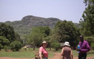 Lui mountain