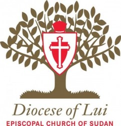 Diocese of Lui logo