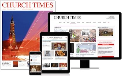 The Church Times