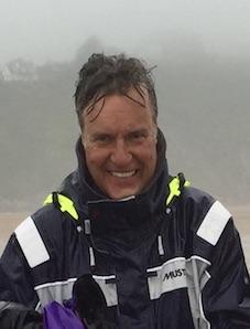 Steve Vestbirk